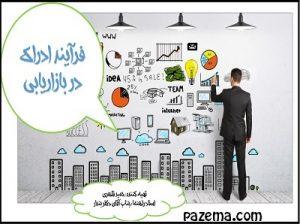 پاورپوینت فصل دوم کتاب رفتار مصرف کننده _ ادراک در بازاریابی
